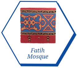 Link to Fatih Mosqe