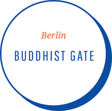 Link to Berlin Buddhist Gate