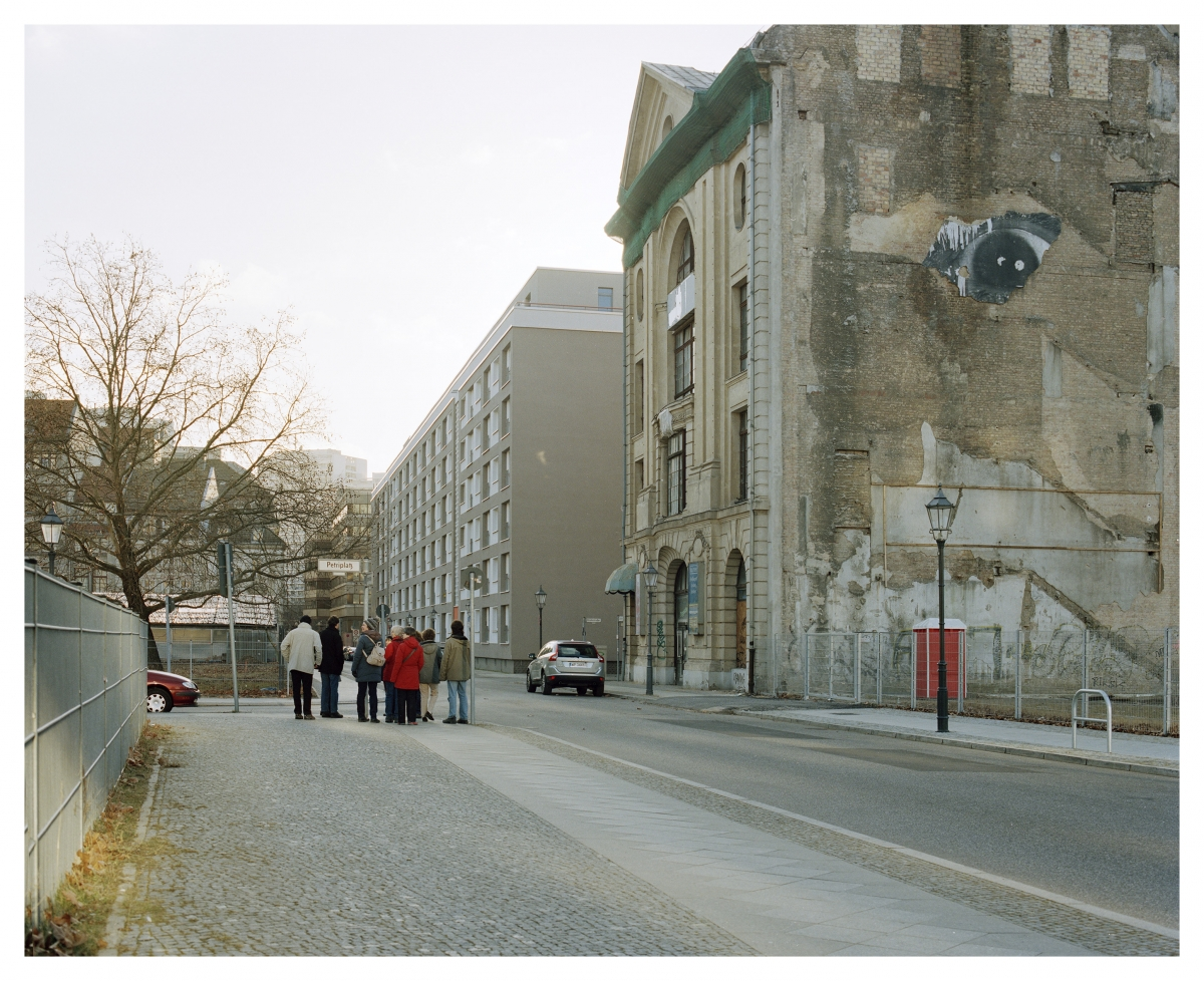 Berlin the house of one by henriette kriese