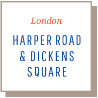 Link to Harper Road and Dickens Square