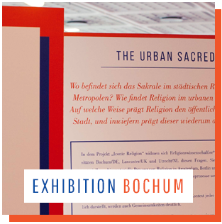 Link to Exhibition in Bochum